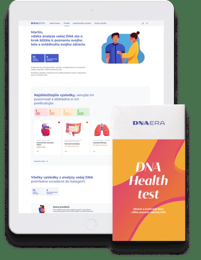 DNA ERA Health