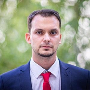 Ing. Tomáš Bertók, PhD., Eur Ing.